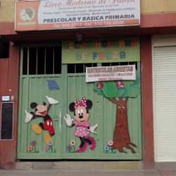 Liceo Moderno de Funza en Bogotá