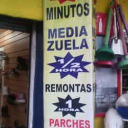 Remontadora dalack en Bogotá