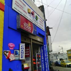 Mat Publicidad en Bogotá