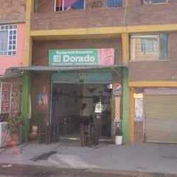 Restaurante Boyacense El Dorado en Bogotá