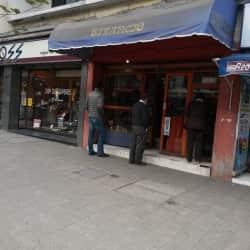 Bizancio - Providencia 2 en Santiago
