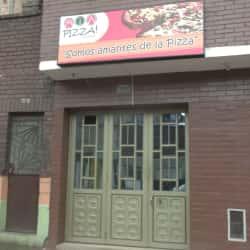 Mia Pizza Gourmet en Bogotá