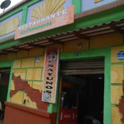 Restaurante Los Comuneros en Bogotá