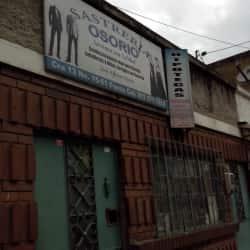 Sastreria Osorio en Bogotá