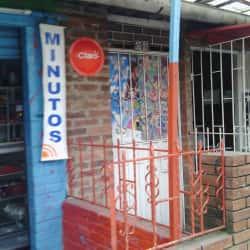 Minutos Carrera 12 en Bogotá