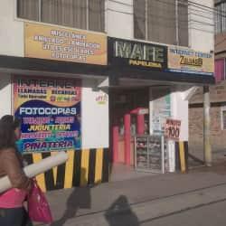 Miscelanea y Papelería Mafe en Bogotá