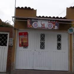 Montipellier C.S en Bogotá
