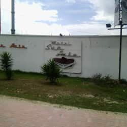 Motel Sur Auto en Bogotá
