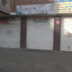 Sueños Magicos en Bogotá