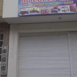 Muebles T.H. en Bogotá