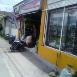 Supermercado La Economia del Paisa en Bogotá