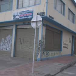 Muebles y Decoraciones Calderón en Bogotá