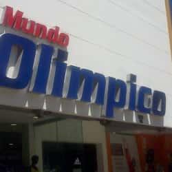 Mundo Olímpico en Bogotá