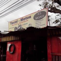 Tecni Motos el Mono Funza en Bogotá