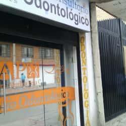 Consultorio Odontologico Dra Angelica Peña C en Bogotá