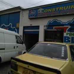 Construir Ltda en Bogotá