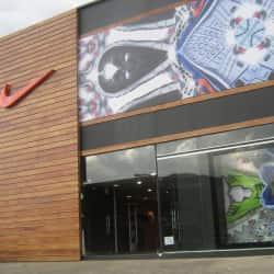Nike Calle 116 con 15B en Bogotá