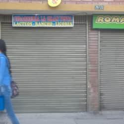 Cigarreria La Gran Vista en Bogotá