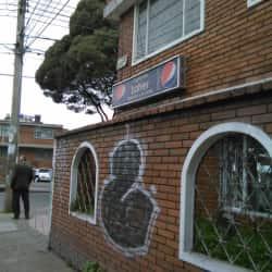 Cigarrería Laher  en Bogotá