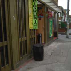 Cigarreria y Cafeteria La 85 en Bogotá