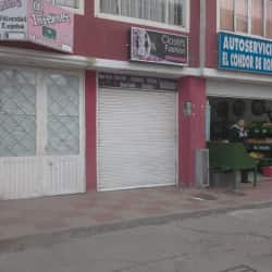Closets Fashion en Bogotá