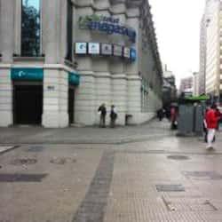 Megasalud Alameda en Santiago