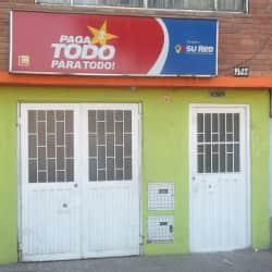 Paga Todo Calle 59 en Bogotá