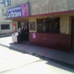 Panaderia La Octava en Bogotá