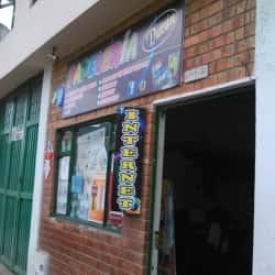 Papeleria Duvan en Bogotá
