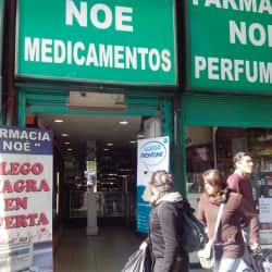 Farmacia Noé  en Santiago