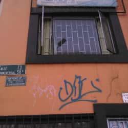 Pintupaint ABC en Bogotá