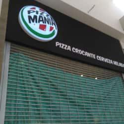 Pizza Mania Carrera 7 con 32 en Bogotá