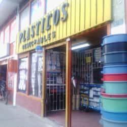 Plasticos Desechables  en Bogotá