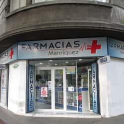 Farmacia Manriquez - VIcuña Mackenna en Santiago