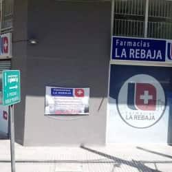 Farmacia La Rebaja - Av. Libertador Bernardo O'higgins / Radal en Santiago