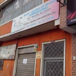 Salon y Escuela de Belleza Internacional  en Bogotá