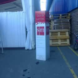Ediciones SM Chile. en Santiago