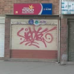 Paga Todo Calle 62 Sur en Bogotá