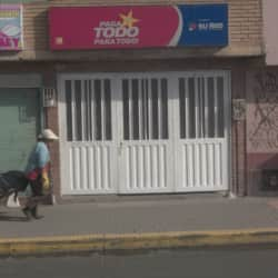 Paga Todo Para Todo Carrera 87C Sur en Bogotá