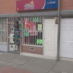 Paga Todo Para Todo Calle 65 Sur en Bogotá