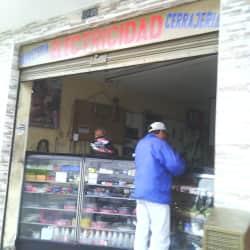 Ferreteria Electricidad Cerrajeria en Bogotá