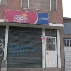 Paga Todo Para Todo Diagonal 52 con 54 Sur en Bogotá