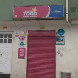 Paga Todo Para Todo Carrera 54 con 50 Sur en Bogotá
