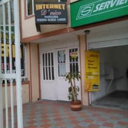Internet D' Nico  en Bogotá