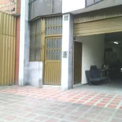 Iglesia Ministerios Integrales Emanuel  en Bogotá