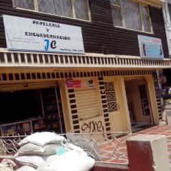 Papeleria y Encuadernacion JC en Bogotá