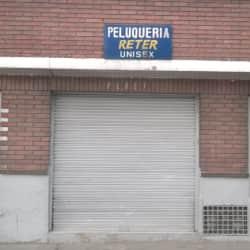 Peluqueria Reter Unisex en Bogotá