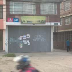 Charcuteria Vicenza S.A.S en Bogotá