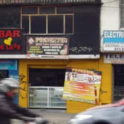 Proextin en Bogotá