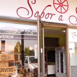 Emporio sabor a sur en Santiago